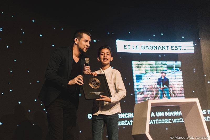 Maroc Web Awards - Journée MWA