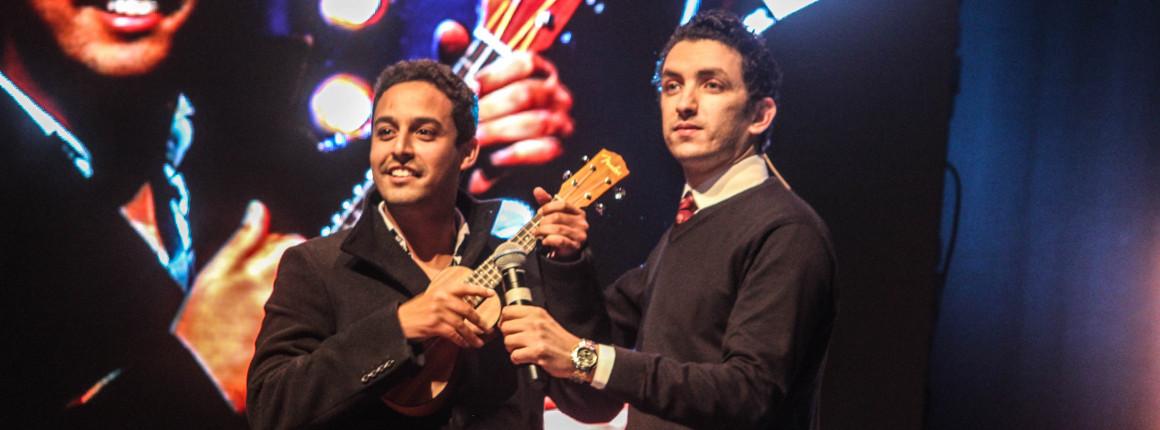 Soirée Maroc Web Awards
