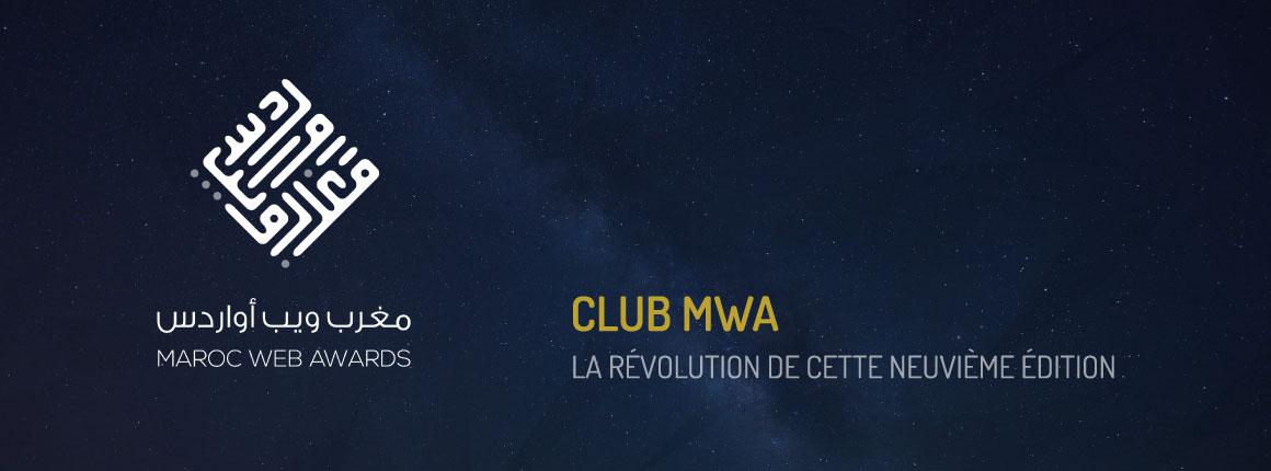 Club MWA   Revolution