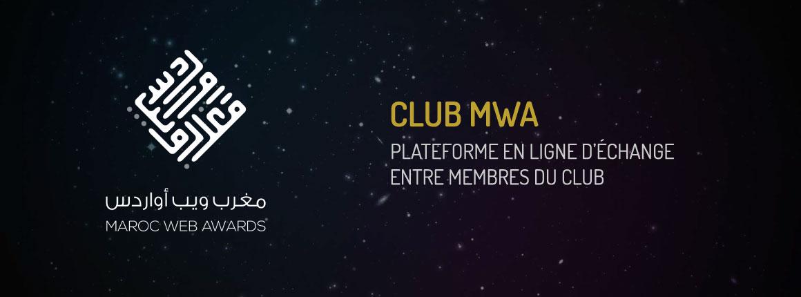 Club MWA9 | Plateforme d'échange dédiée