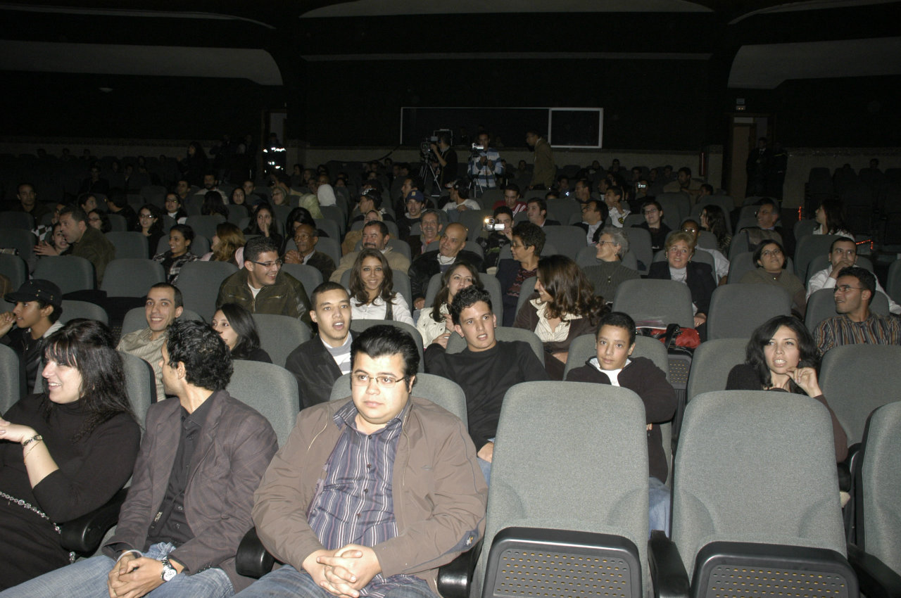 Maroc Web Awards - Edition 01 - 03