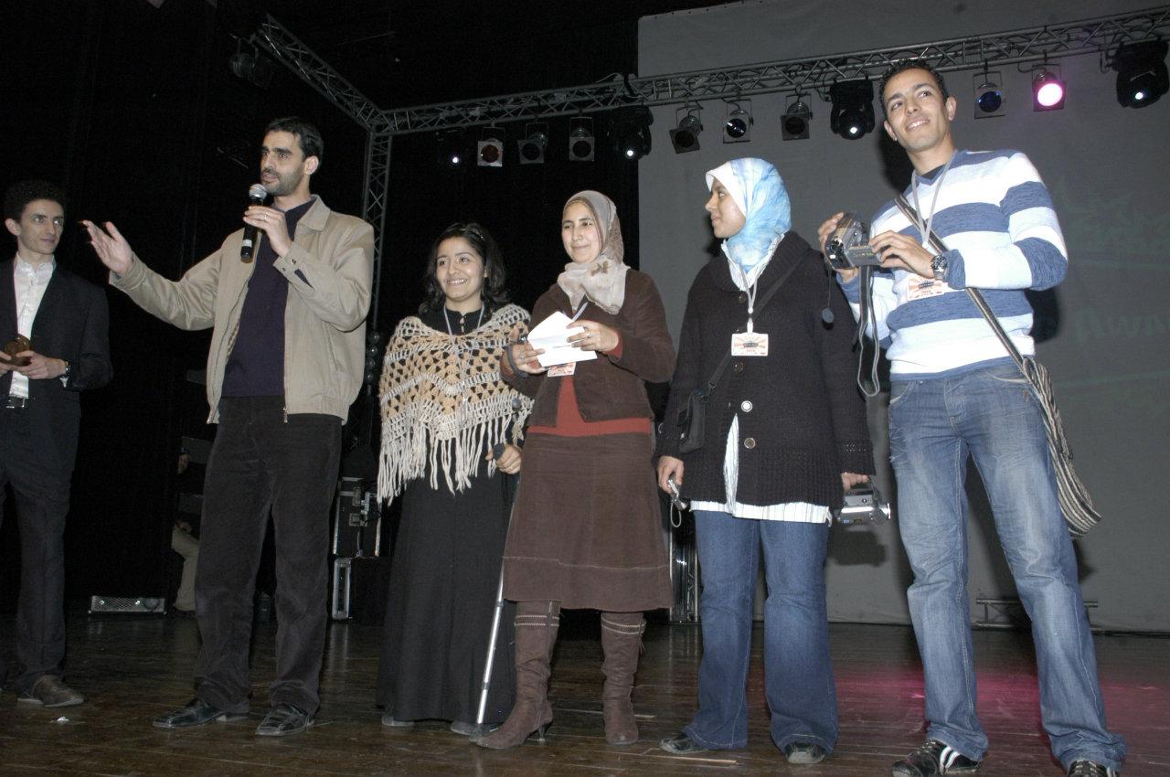 Maroc Web Awards - Edition 01 - 06