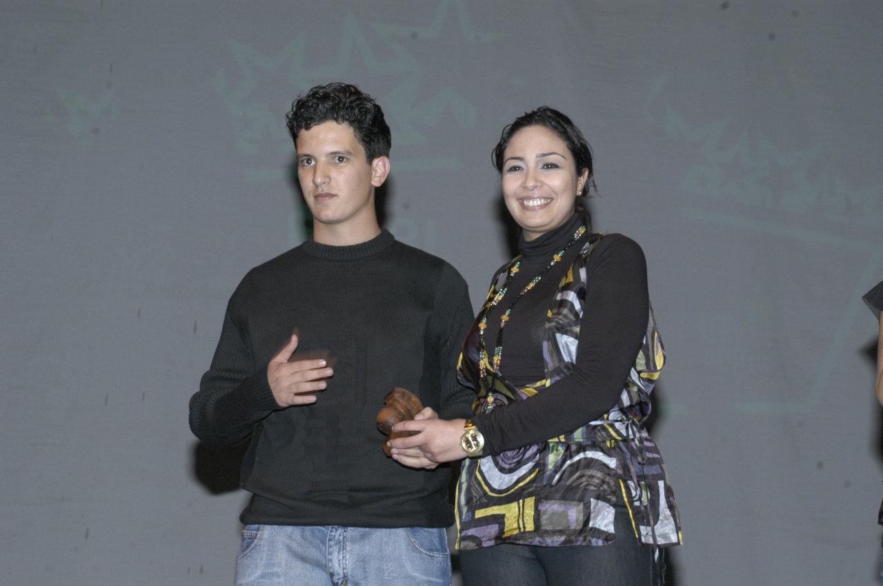 Maroc Web Awards - Edition 01 - 07