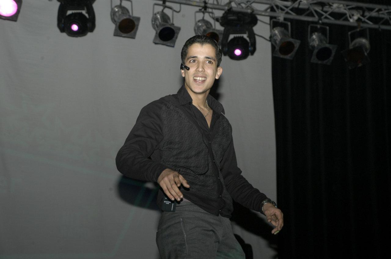 Maroc Web Awards - Edition 01 - 09