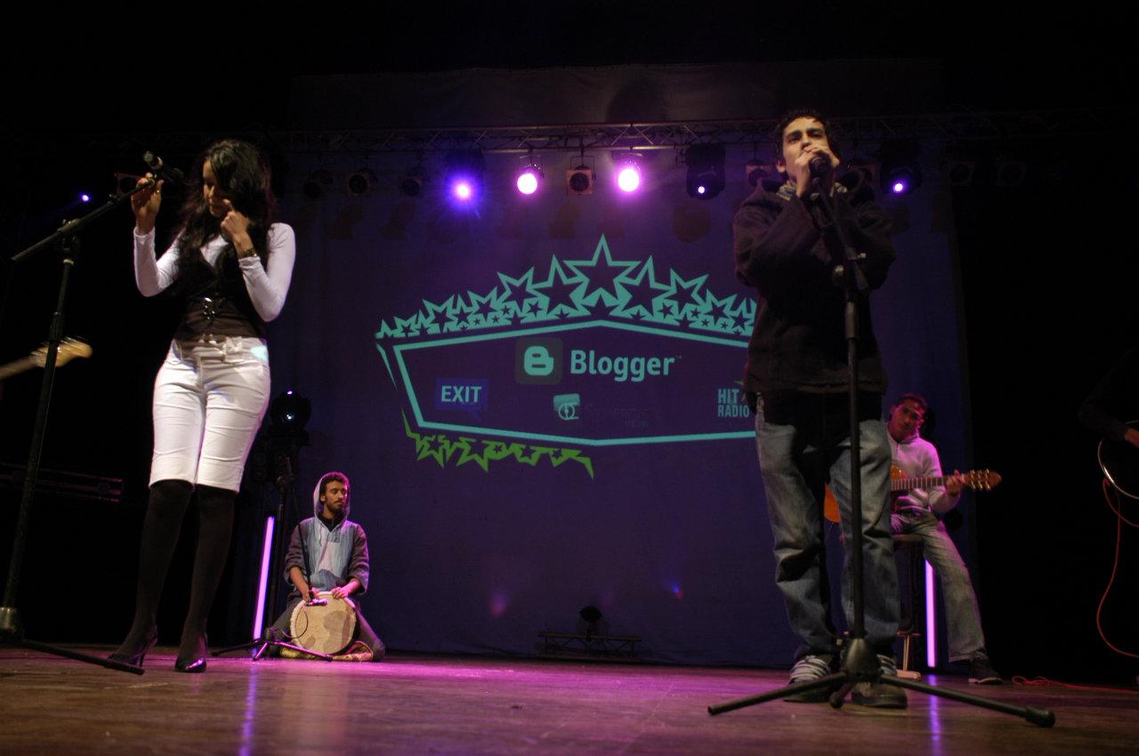 Maroc Web Awards - Edition 01 - 10