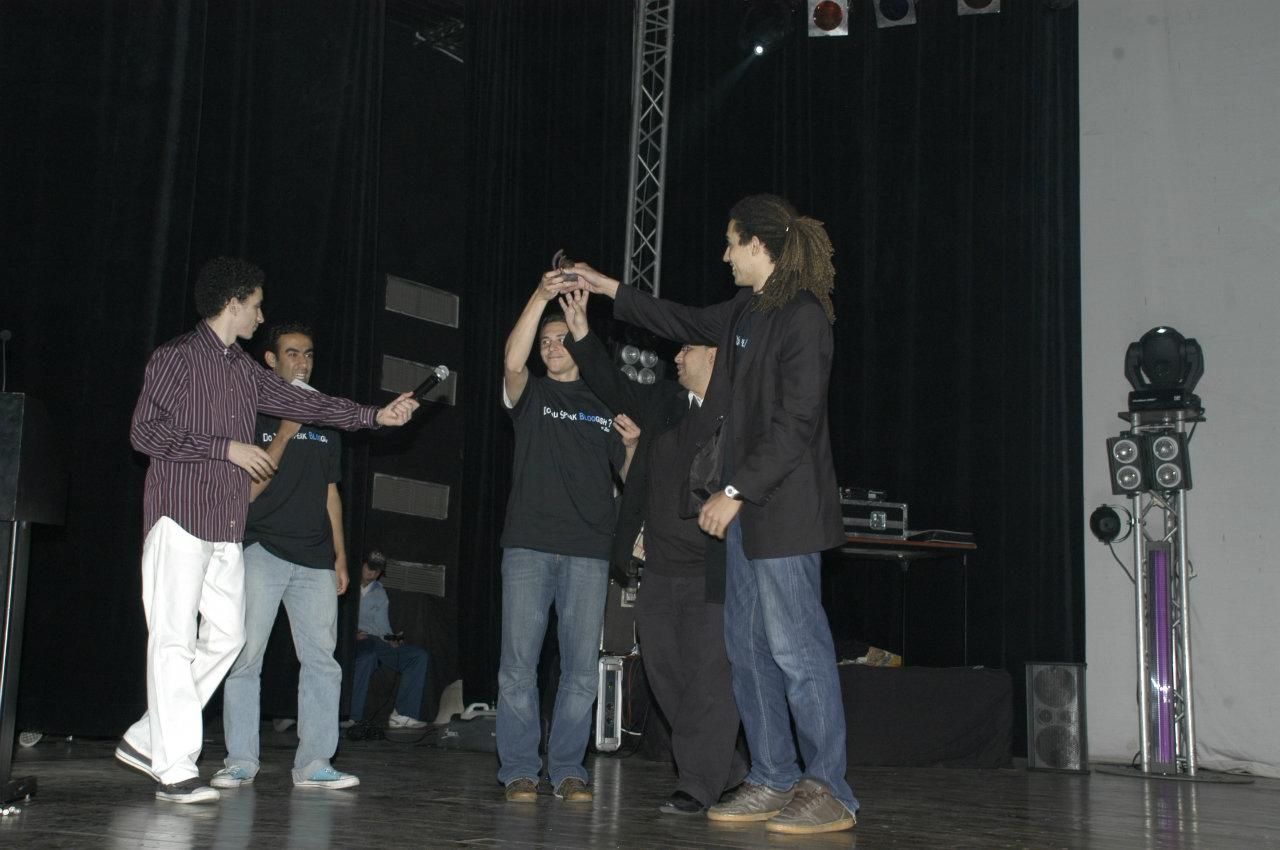 Maroc Web Awards - Edition 01 - 11