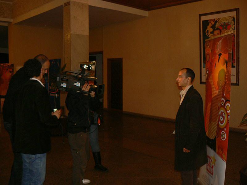Maroc Web Awards - Edition 02 - 02