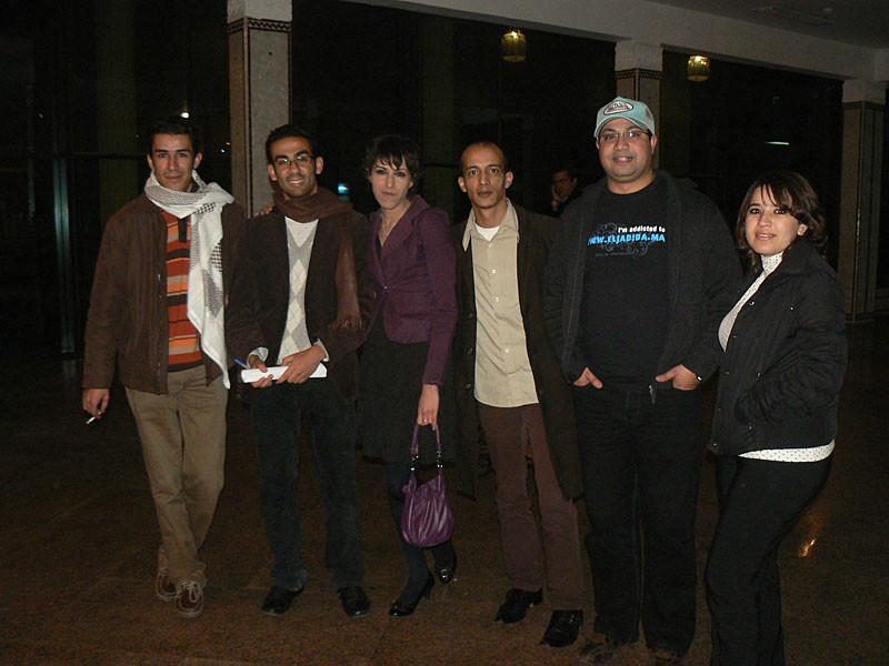Maroc Web Awards - Edition 02 - 07