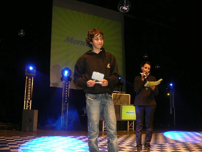 Maroc Web Awards - Edition 02 - 08