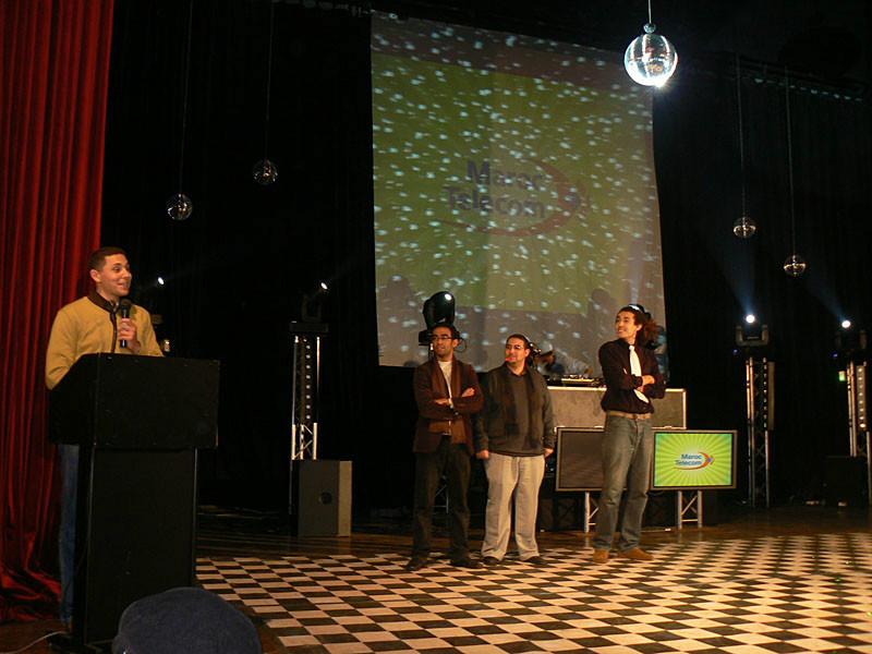Maroc Web Awards - Edition 02 - 09