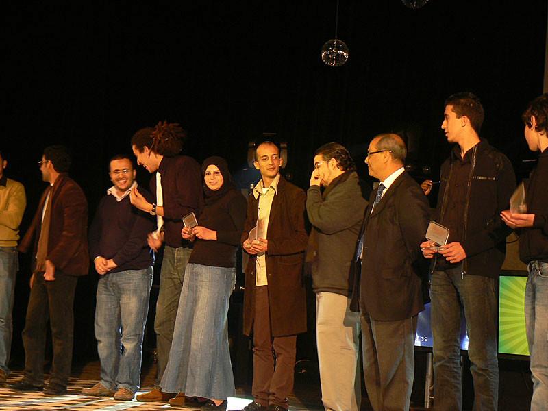 Maroc Web Awards - Edition 02 - 12