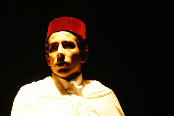 Maroc Web Awards - Edition 03 - 01