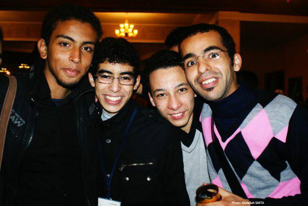 Maroc Web Awards - Edition 03 - 02