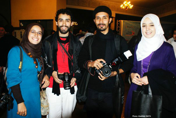 Maroc Web Awards - Edition 03 - 03