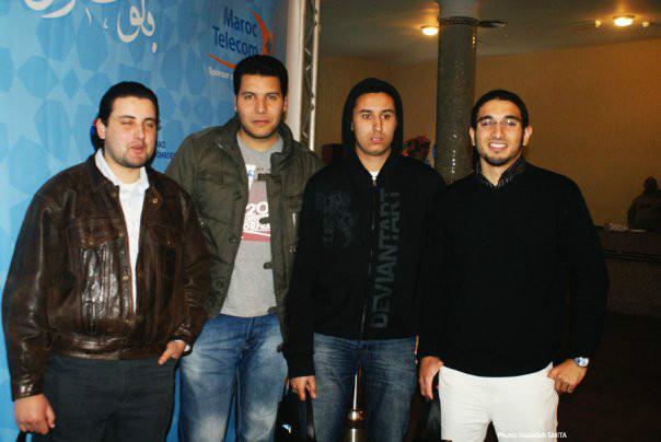 Maroc Web Awards - Edition 03 - 04