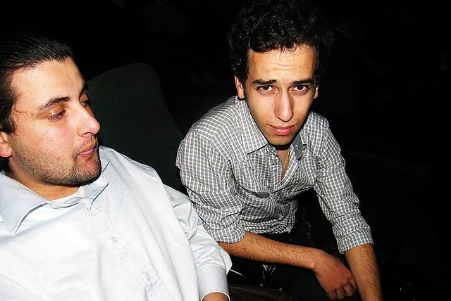 Maroc Web Awards - Edition 03 - 05