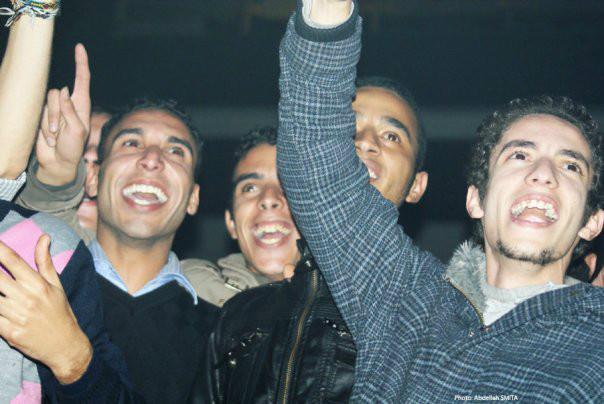 Maroc Web Awards - Edition 03 - 07