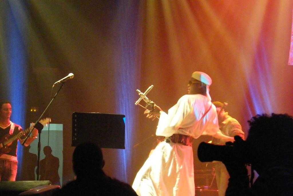 Maroc Web Awards - Edition 03 - 09