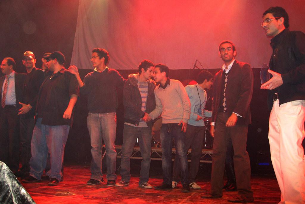 Maroc Web Awards - Edition 03 - 10