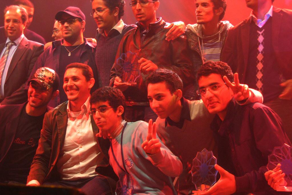 Maroc Web Awards - Edition 03 - 11