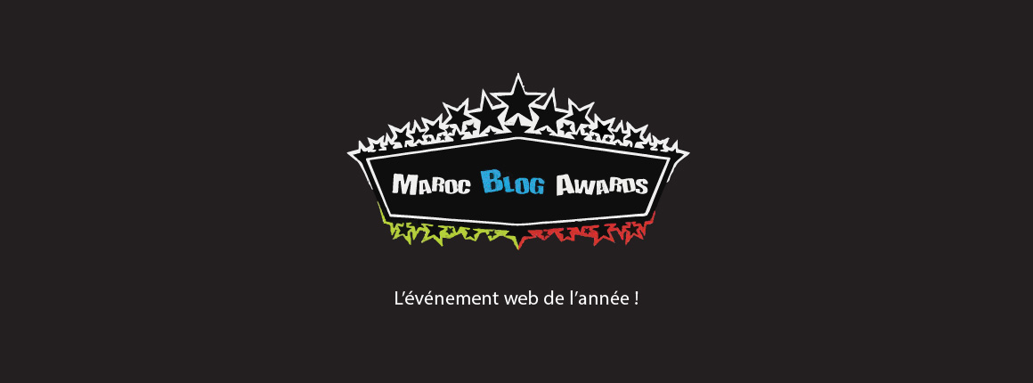 Maroc Web Awards - Edition 01