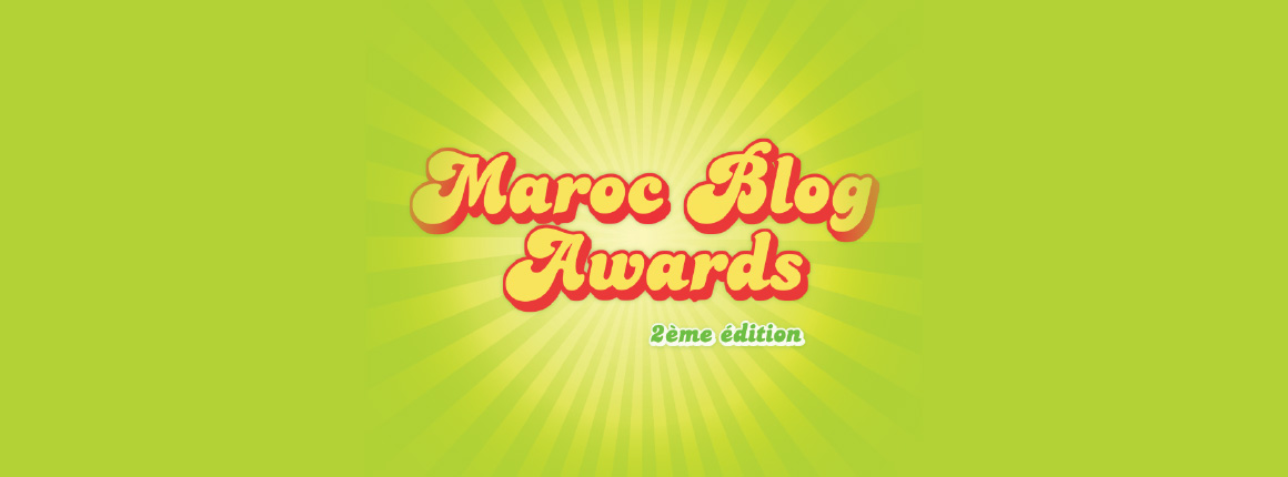 Maroc Web Awards - Edition 02