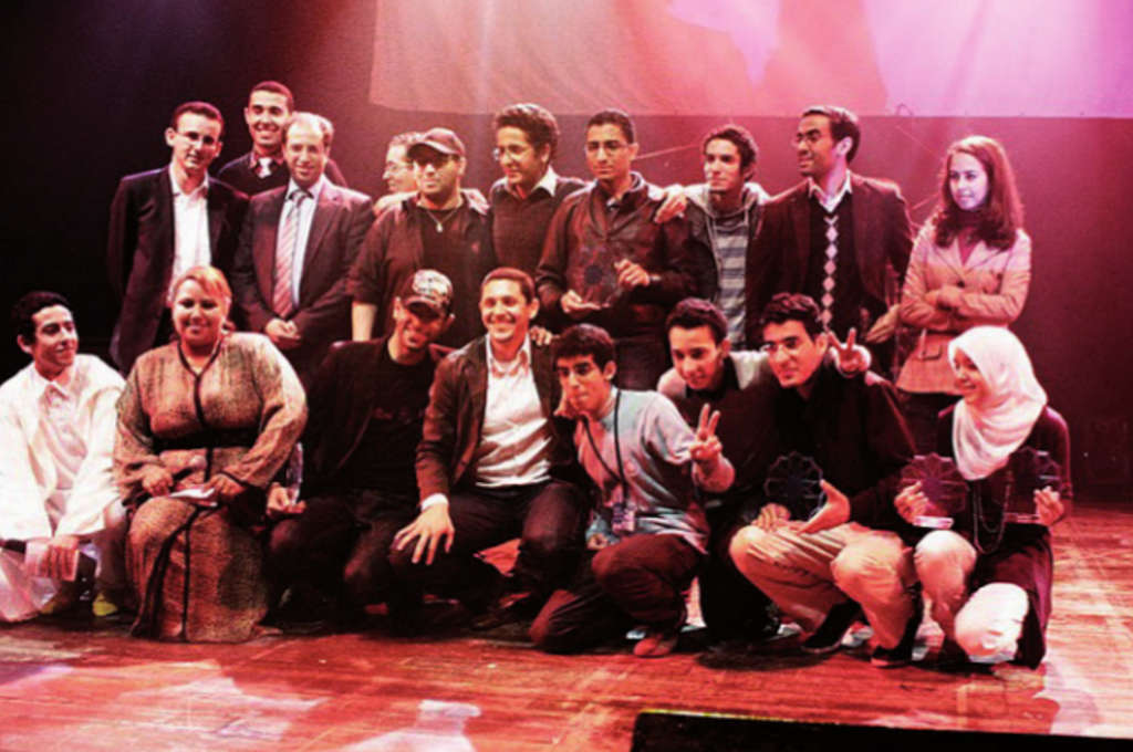 Maroc Web Awards - Edition 04 - 09